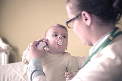 POLAR data shows effect of COVID-19 on paediatric presentations